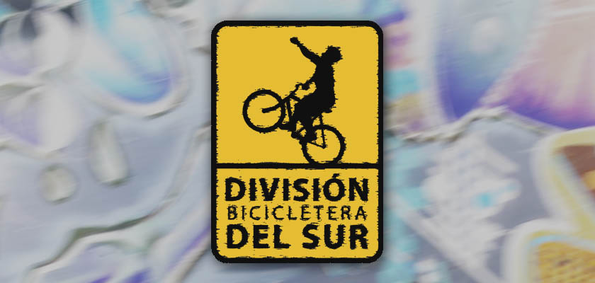 Division Bicicletera del Sur