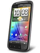 HTC Sensation Android Mobile