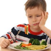mio figlio non mangia le verdure...aiuto! consigli utili per mamme alle moda!