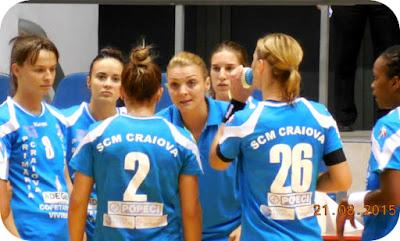 SCM Craiova, echipa noua, antrenor nou