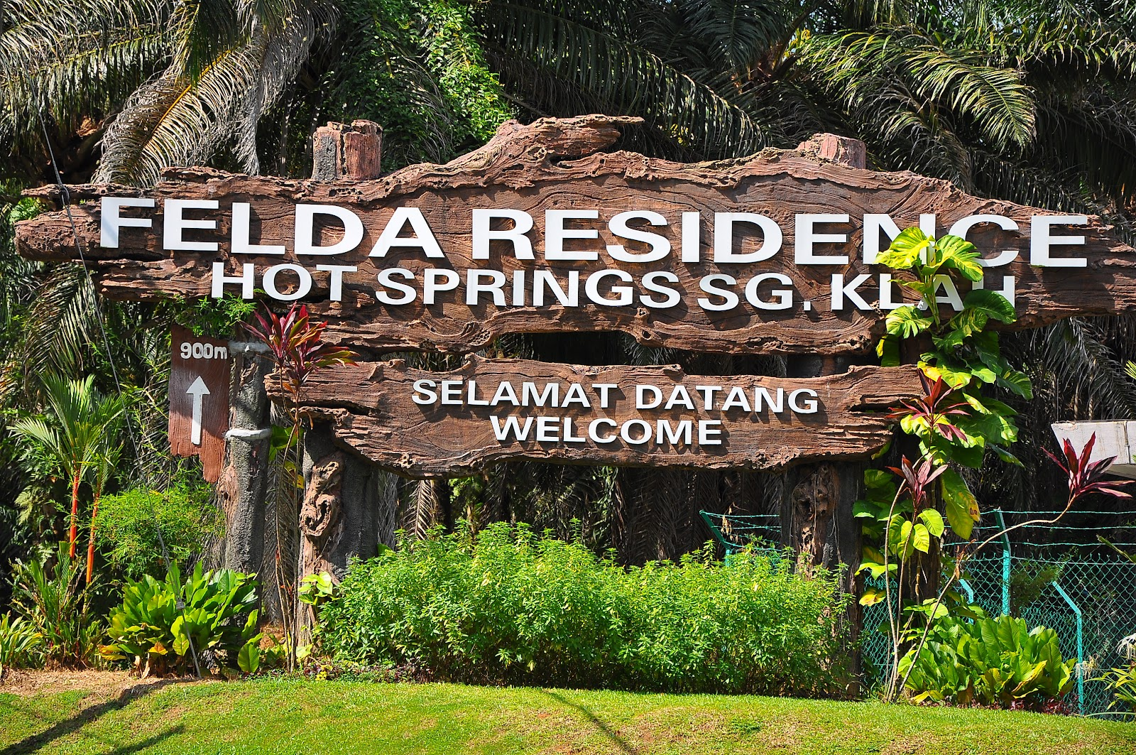 Sungai klah hot springs - This Is The 2nd Time I Experience Hot Springs Natural Water The First Was At Poring Hot Spring Kinabalu Park Sabah But We Just Soak Our Feet As Time Not