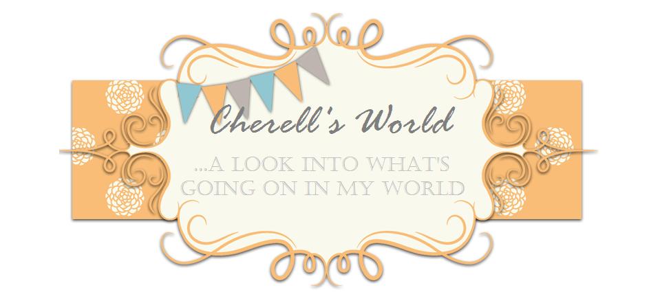 Cherell's World