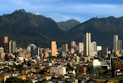 THE FORECAST FOR THE CLIMATE FOR THE DAY, IN BOGOTA IS: (bogota)