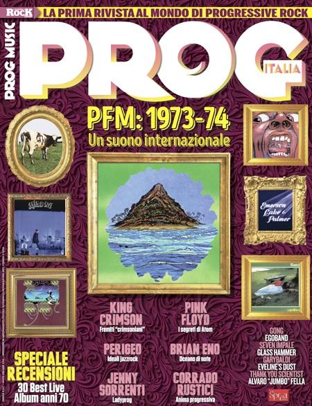 Prog Italia - N. 9