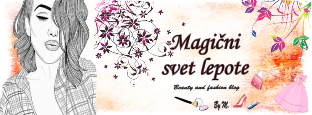 Magični svet lepote