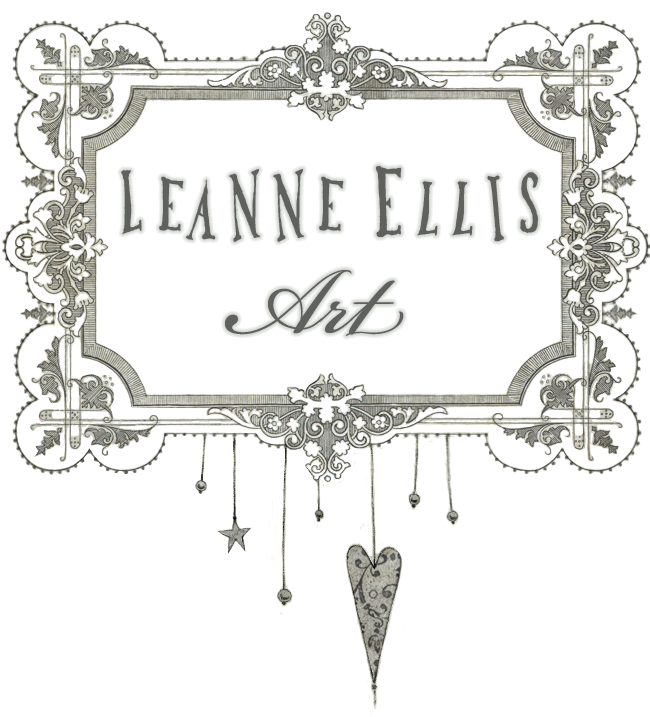 Leanne Ellis Art
