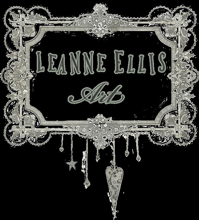 Leanne Ellis Art
