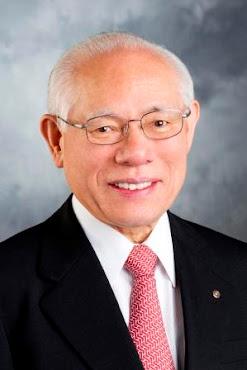 Presidente RI 2012/2013