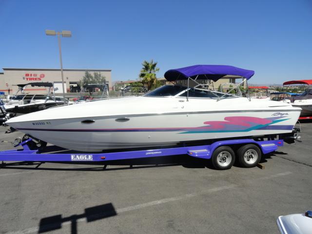 1996 Baja Marine 302! Unbelievable Boat! 90+MPH!