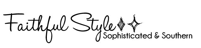 Faithful Style