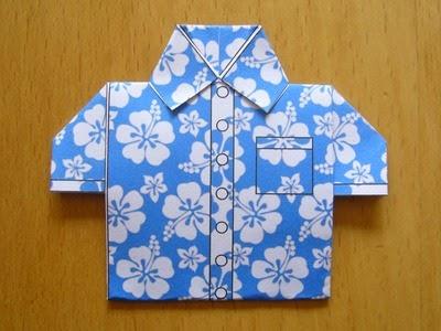 http://scrapcoloring.fr/news/chemise-en-origami