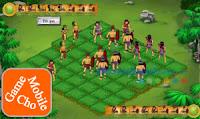 Hình ảnh trong game Thời Đại Hùng Vương