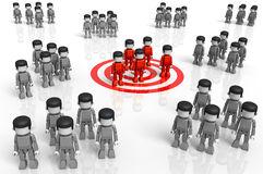 Différentes fonctions du VPN Service pour différents gens