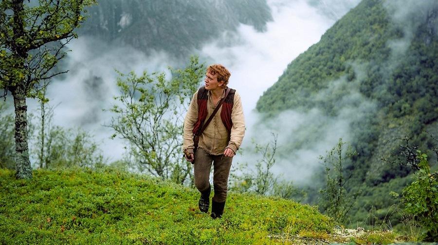O Rei da Montanha 2018 Filme 1080p 720p Bluray BRRip FullHD HD completo Torrent