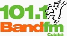 Rádio Band Fm Cuiabá ao vivo para todo o mundo, clique e ouça agora