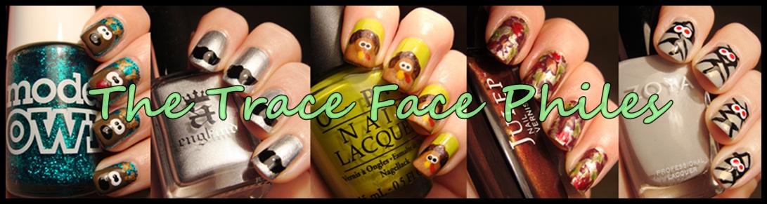 The Trace Face Philes The Trace Face Philes