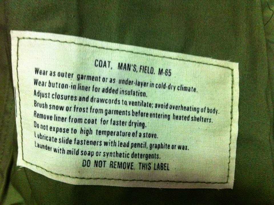 ao khoac m65