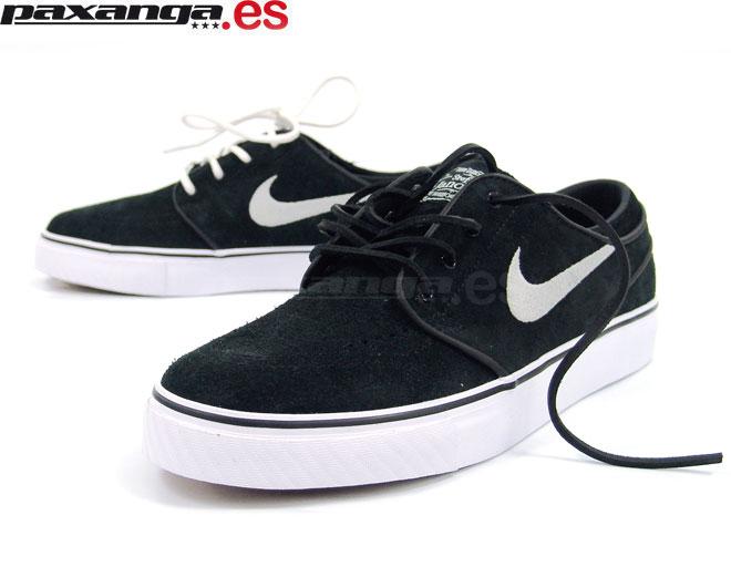 Nike Sb Botitas
