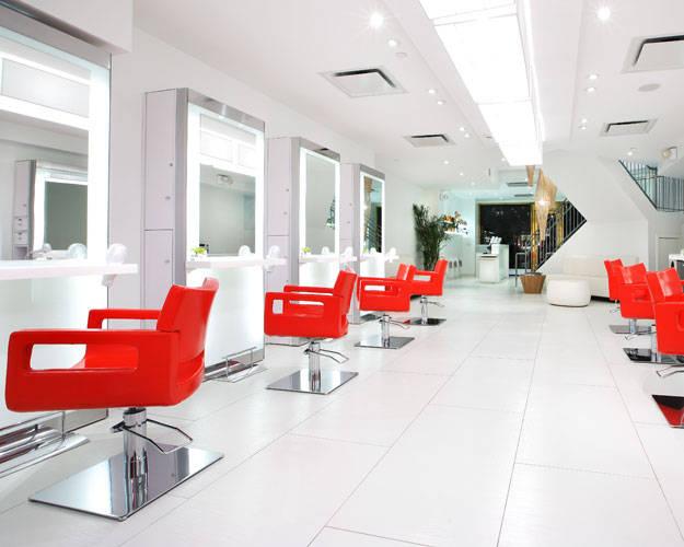 Best Hair Salons Exterior Design Joy Studio Design