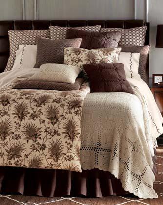Decora tu vida diy mil y un cojines - Decorar cama con cojines ...