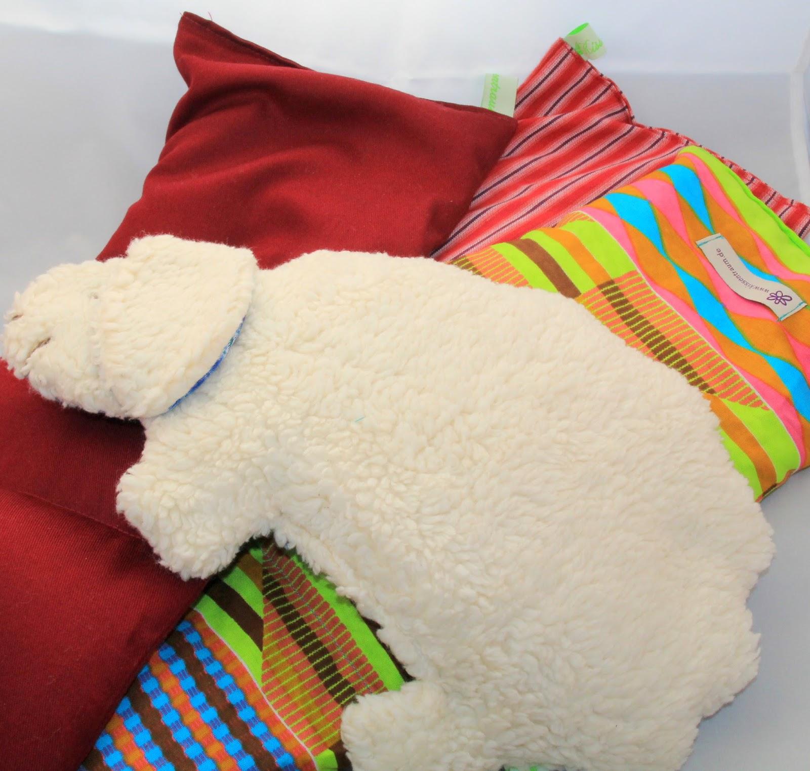 jucheer testet kissentraum f r einen kuscheligen schlaf. Black Bedroom Furniture Sets. Home Design Ideas