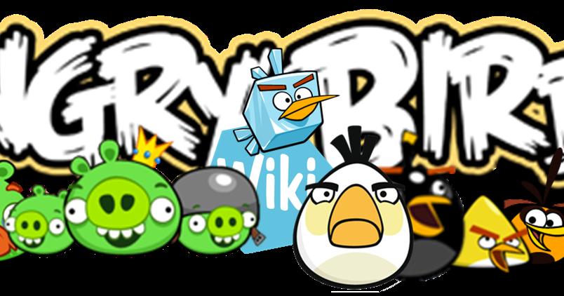 Angry Birds: descarga la saga al completo - Softonic