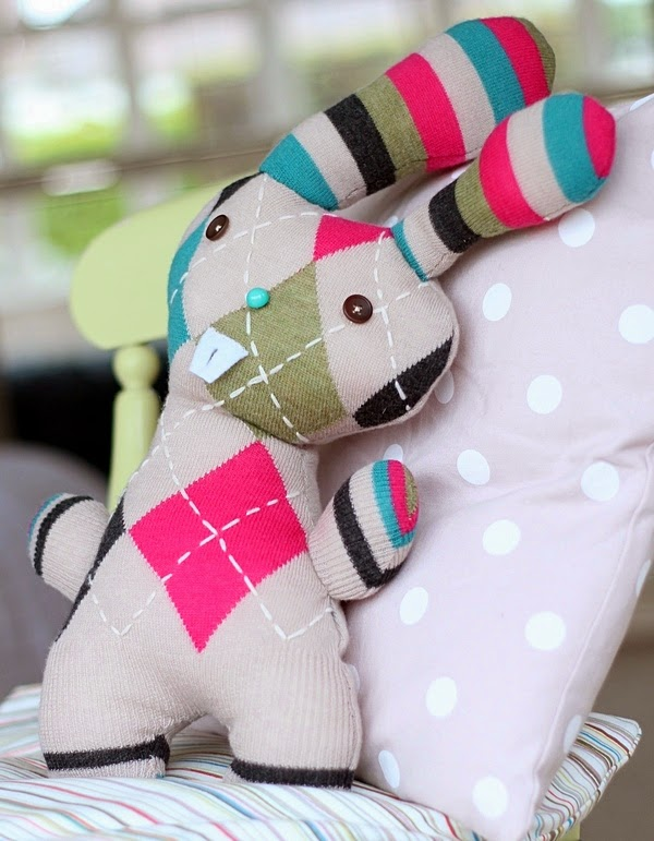 http://crafts.tutsplus.com/tutorials/transform-an-old-sweater-into-an-adorable-bunny-softie-for-easter--craft-5227