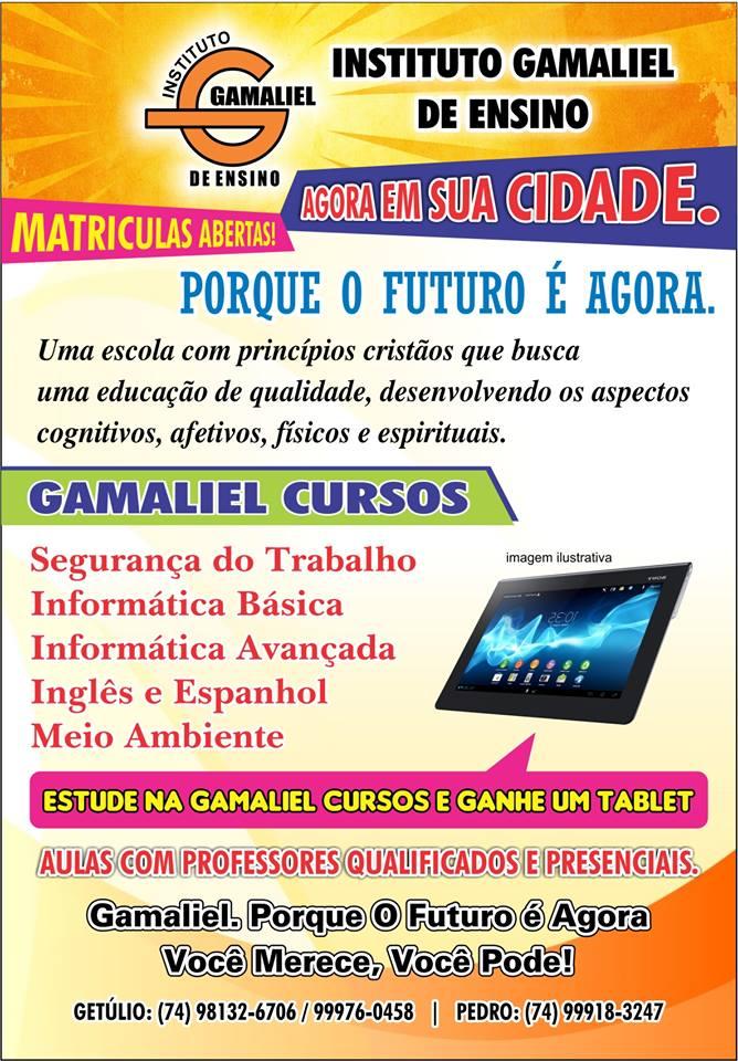 Instituto Gamaliel de Ensino