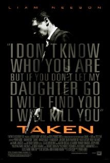 Download Taken (HD) Full Movie