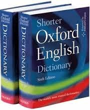 Oxford Dictionary of English Latest Version Free Download.