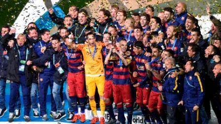 Juara Piala, Barcelona Pecahkan Beragam Rekor