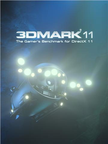 3DMark 11 Pc