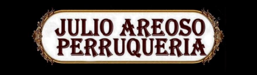 Julio Areoso Perruqueria