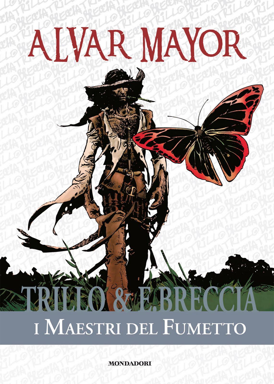 Día de la Historieta Argentina Cuestionario+breccia+4
