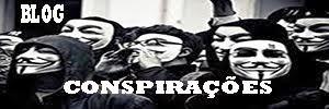 Blog Conspirações Secretas