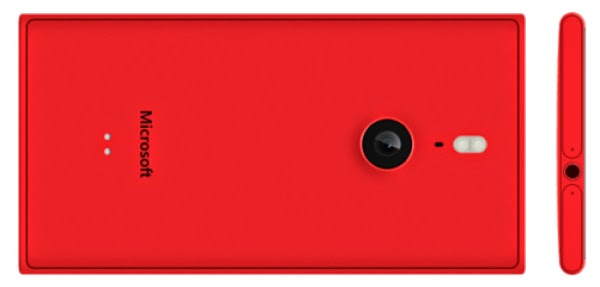 Nokia Lumia Ganti Nama Jadi Microsoft Lumia