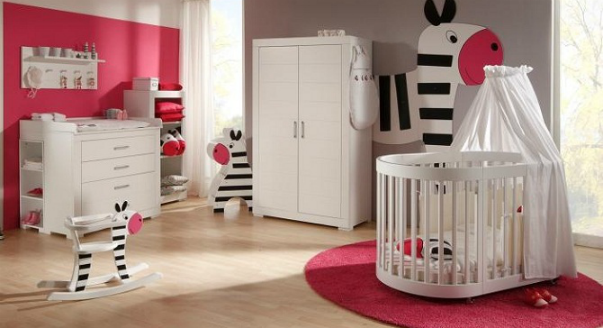 What is the style issue nursery?