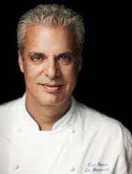 It's Chef Eric Ripert!