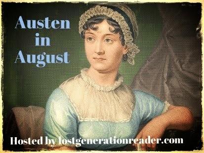 Austen Reading Challenge!
