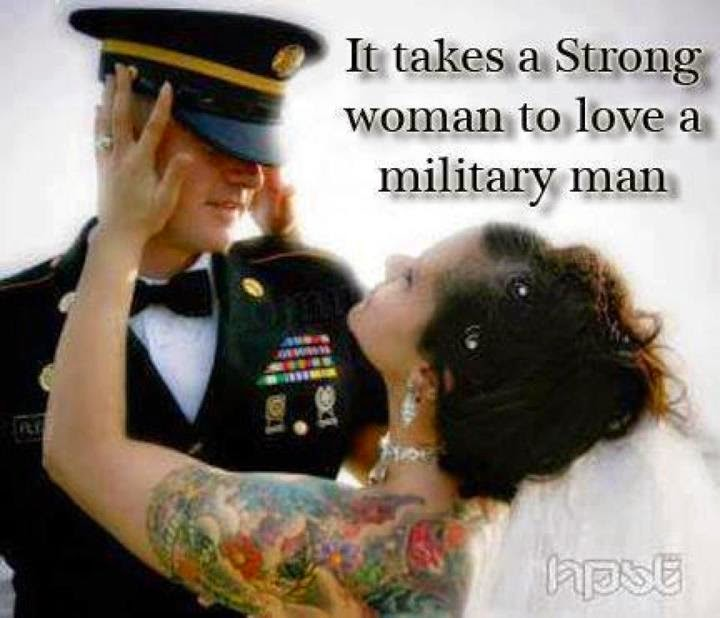 Army Wife Journey