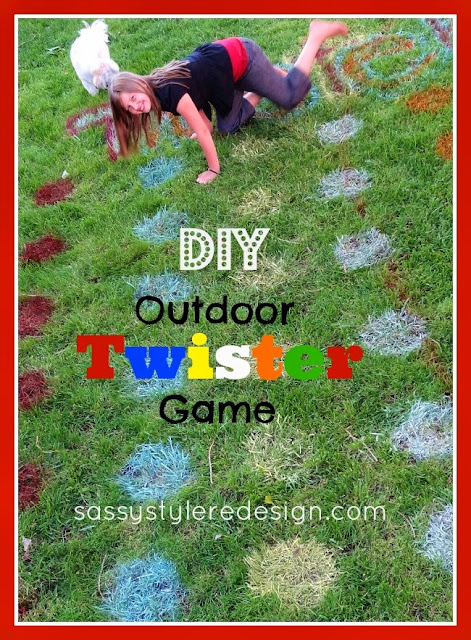 Bad idea and some good ideas find it make it love it for Good backyard games