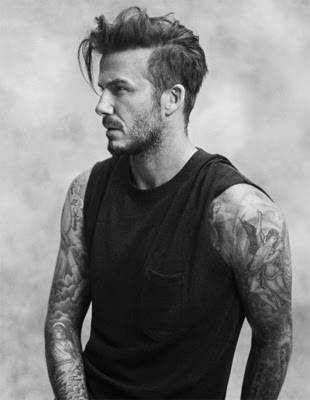 ropa interior H&M David Beckham bodywear