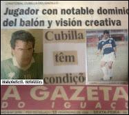 Club ABC FC - Brasil 1998