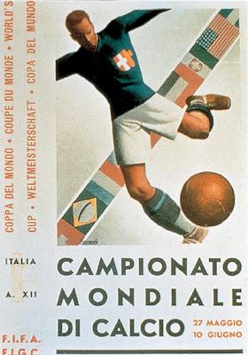 Mundial Italia 1934