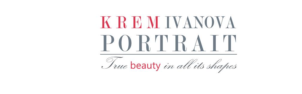 Krem Ivanova Portrait