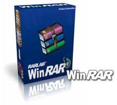 Winrar 4.0b7 | Keygen