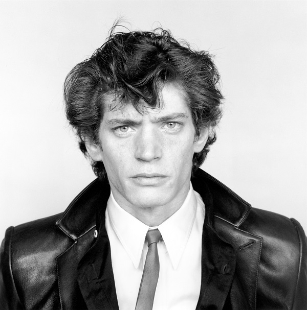 ROBERT MAPPLETHORPE doco for HBO (USA) ...
