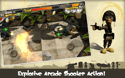 Total Recoil v2.0.5 Mod Apk (Mod Money) 2