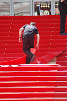 Alfombra roja cine