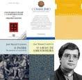 Bibliografia de D. José Manuel Cordeiro